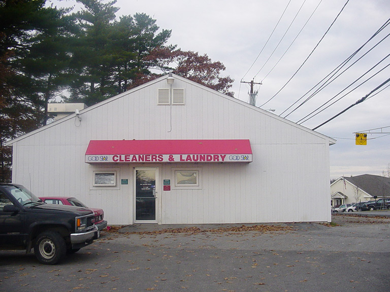 Our Bucksport Location